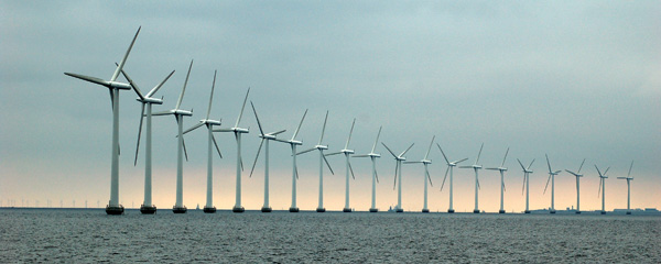 wind array