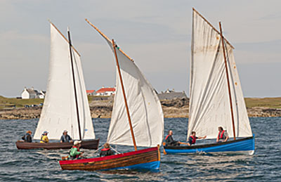 Tiree Regatta