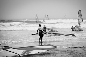 Tiree Wave Classic competitors